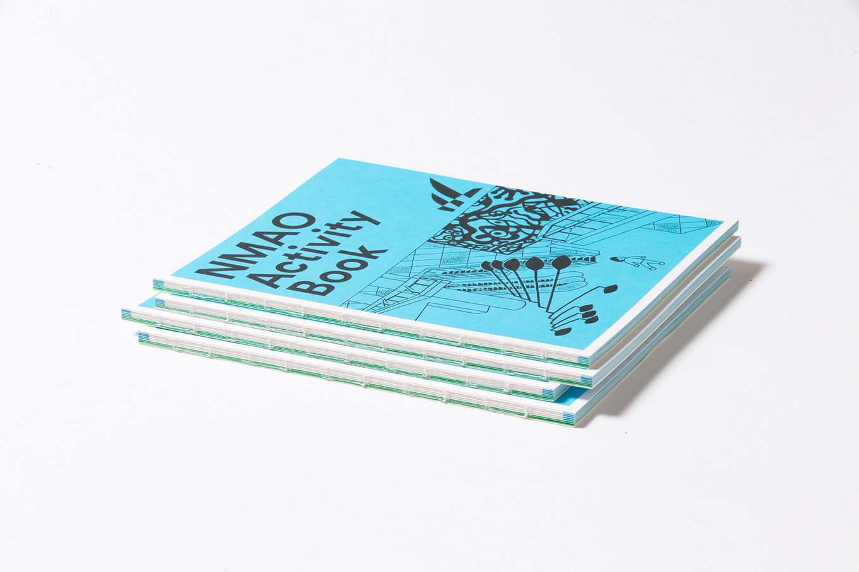 NMAO Activity Book1